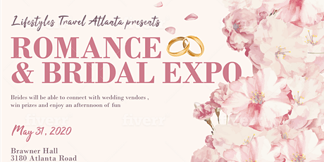 Romance & Bridal Expo tickets