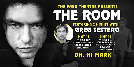 The Room with Greg Sestero Live tickets