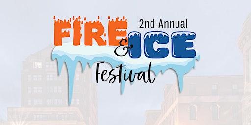Fire & Ice Festival 2020