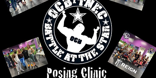 TNEC Star Series Posing Clinic II