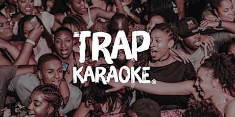 TRAP Karaoke: New York tickets