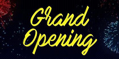 MDW Salon Grand Opening