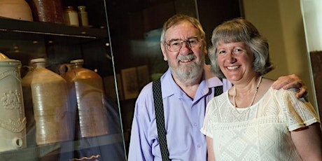 Day trip to National Museum of Australian Pottery - Holbrook tickets