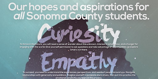 Lunch & Learn #1: Creating a Foundation of Curiosity & Empathy