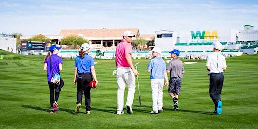 Charles Schwab Challenge 2020 GAMEDAY -  Sponsored by The Prestwick Golf Group