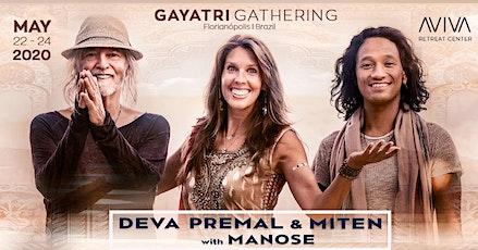 Gayatri Gathering ingressos