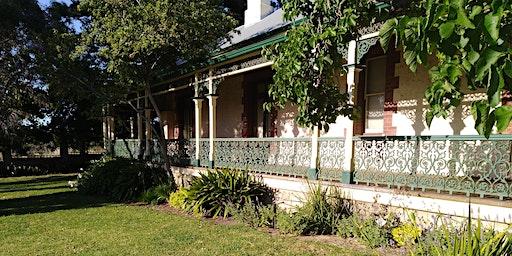 Australian Heritage Festival - Samson House Tours