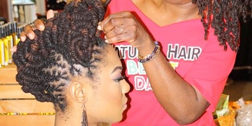 Loc Styling and Maintnance Workshop