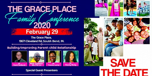 The Grace Place Family Conference 2020