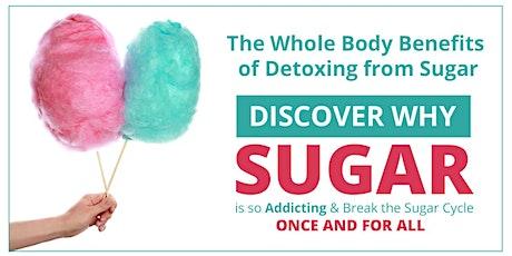 Sugar Detox Workshop tickets