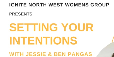Setting You Intentions Workshop for Business Women tickets