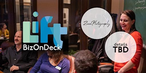 BizOnDeck: Your Entrepreneur Focus Group