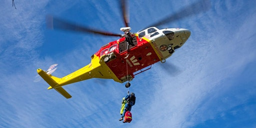 Mason Winery Restaurant and Cellar Door - Rescue Helicopter Fundraiser