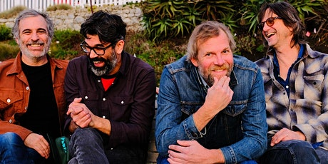 The Mother Hips with special guest The Cordovas tickets