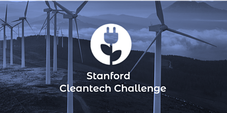 Stanford Cleantech Challenge tickets
