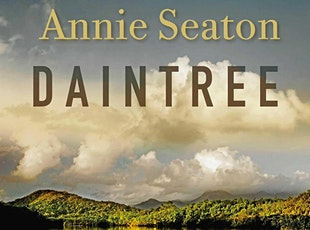 Author Talk: Annie Seaton tickets