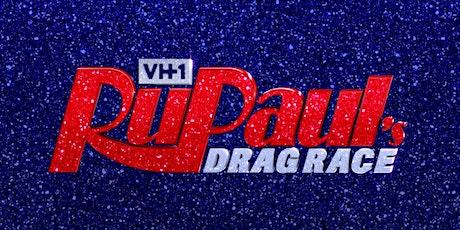 Ru Paul's Drag Race Season 12 Star Jaida Essence Hall tickets