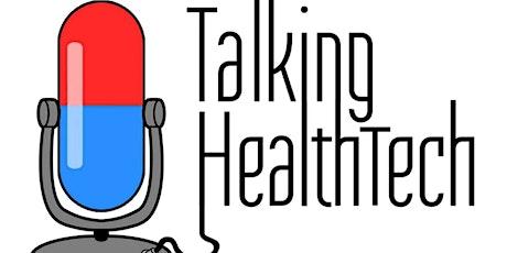 Hub Talks - HealthTech tickets