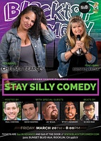 Stay Silly Comedy Starring Chelsea Bearce
