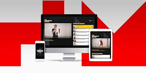 9 SPEED TOOL by FM - MOVEMENT WORKSHOP - FOR FITNESS PROFESSIONALS