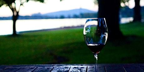 Canberra Wine Week 2020 - Liquid Geography Dinner tickets