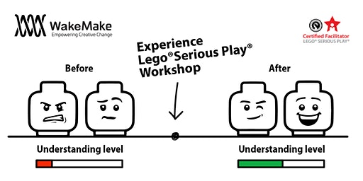 Understanding for Dads and Sons with Lego®Serious Play®