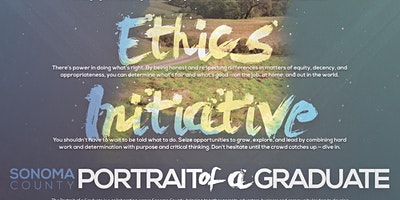 Lunch & Learn #6: Developing Ethics & Initiative