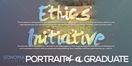 Lunch & Learn #6: Developing Ethics & Initiative tickets