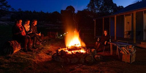 Overnight Women's Retreat - Rathmore Farm