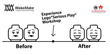 Understanding for Moms with Lego®Serious Play®  tickets