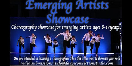 Young Emerging Artists Showcase tickets