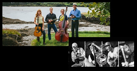 Foghorn Stringband with Buffalo Wabs & The Price Hill Hustle tickets