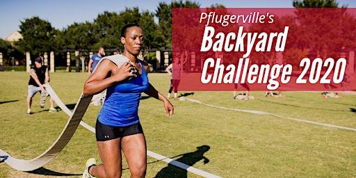 Pflugerville's Backyard Challenge