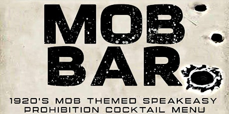 Social Club Saturdays at Mob Bar! tickets