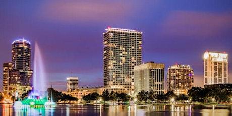 Dynamic Leadership™ Learning & Development Training Event - Orlando - May tickets