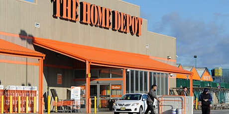 Home Depot - Kids Workshop tickets