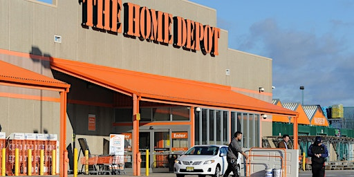 Home Depot - Kids Workshop