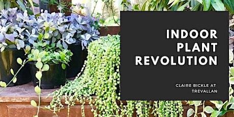 Indoor Plant Revolution tickets