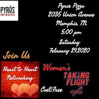Women Take Flight Midsouth/Memphis Heart2Heart Networking