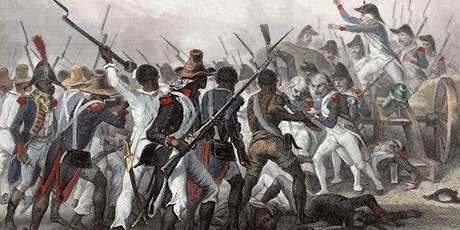 Haitian Revolution Documentary Screening & Discussion tickets
