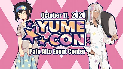 YumeConUSA 2020 tickets