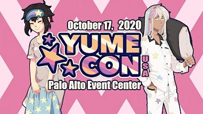 YumeConUSA 2020 tickets
