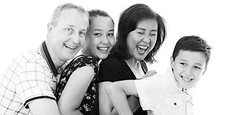 Australian International School Family Day Photo Shoot February 2020 tickets