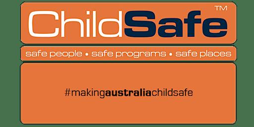 10 National Child Safety Standards Implementation Workshop