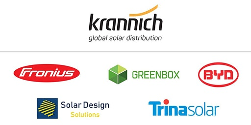 Krannich Solar Installer Training in VIC East on 19 Feb 2020