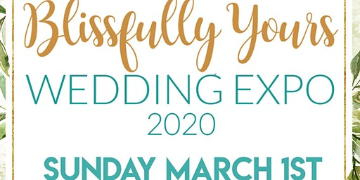 Blissfully Yours Wedding Expo