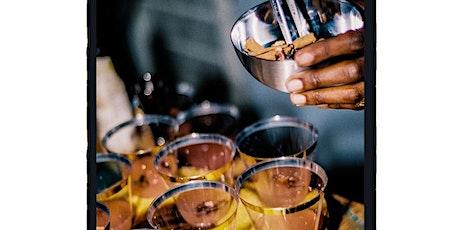 Cocktails & Essentials: Tequila Cocktail Lab tickets