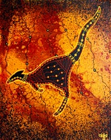 Authentic Aboriginal Art Workshop and Artist in residence