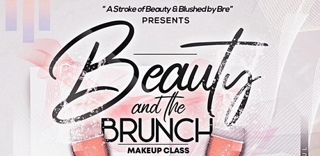 Beauty and The Brunch  tickets