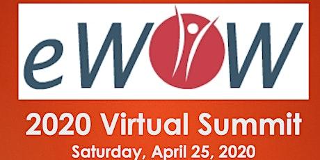 eWOW 2020 Virtual Summit - ONLINE event tickets